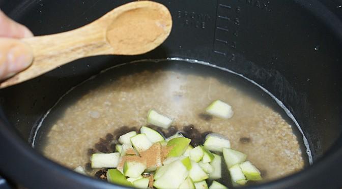 Healthy, budget-friendly, delicious grains