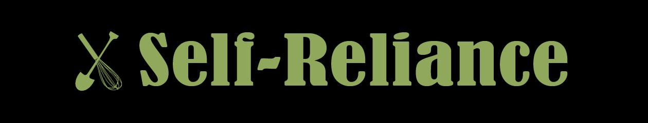 Self-Reliance Magazine