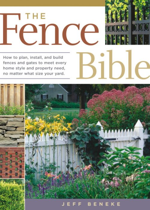 The Fence Bible