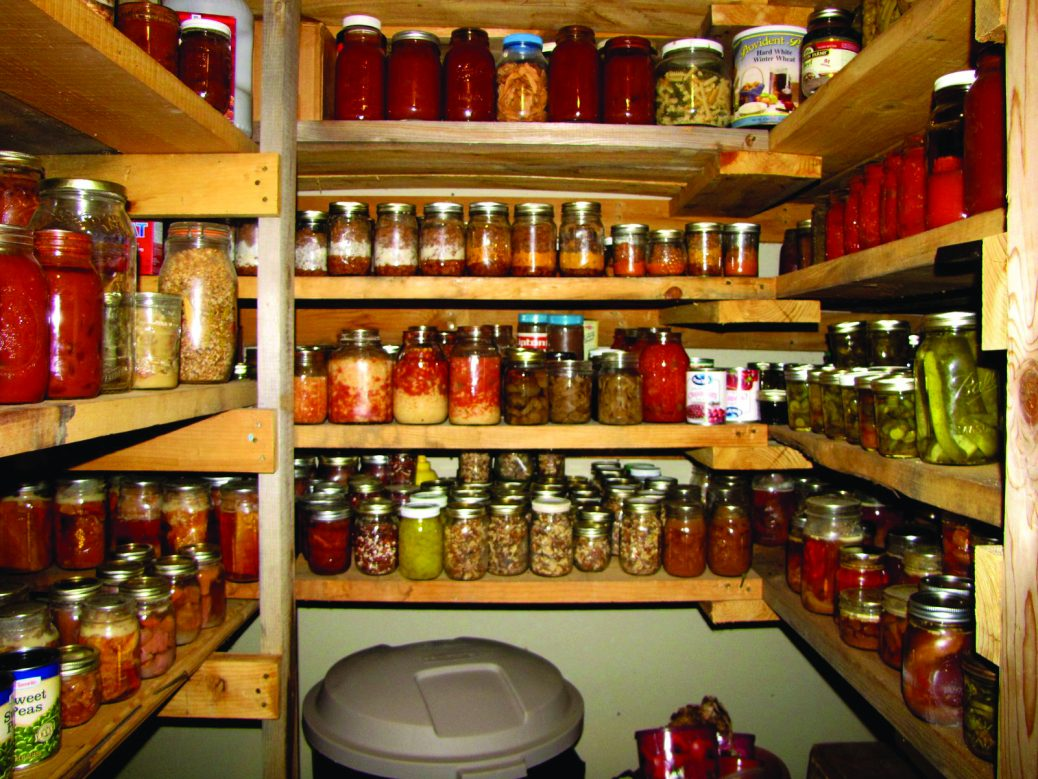How Should Fresh Food Be Stored