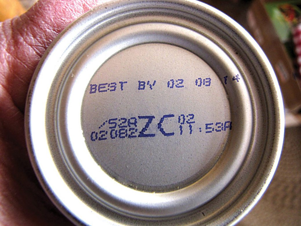 How To Tell If Store Bought Canned Food Is Bad