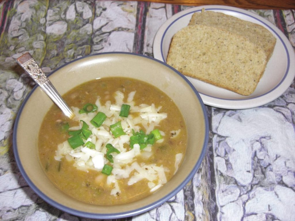 bean and pumpkin soup _opt